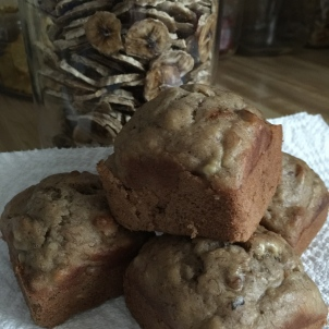 Recipes 101/Banana Bread