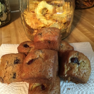 Recipes 101/Pineapple/Cherry Bread